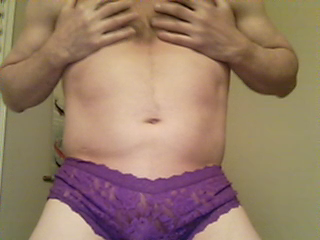 submission sex sub in panties
