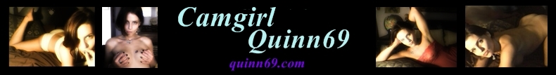 independent skype camgirl quinn69