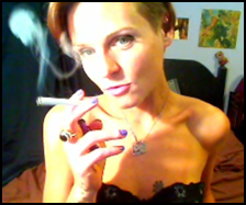 smoking skype cam sex shows snapshot